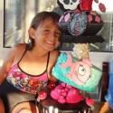 Tarta Monster High Para Eva