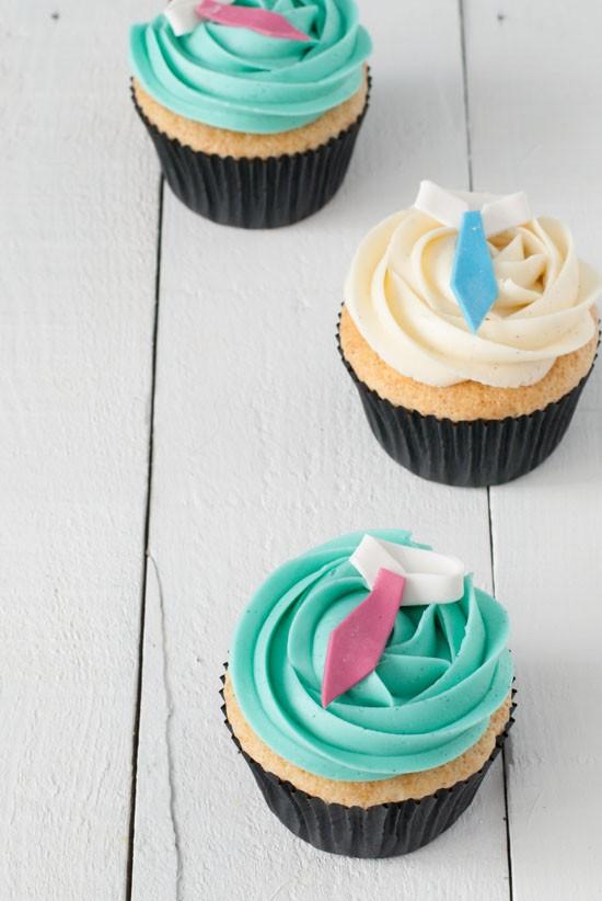 Cómo Conseguir Un Cupcake Perfecto 4