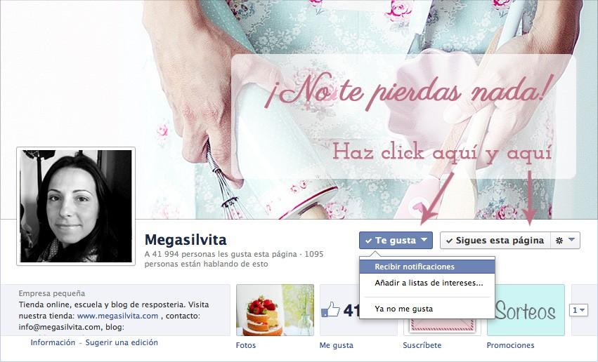 Facebook, Nuestro Querido Amigo… ¡y SORTEO!