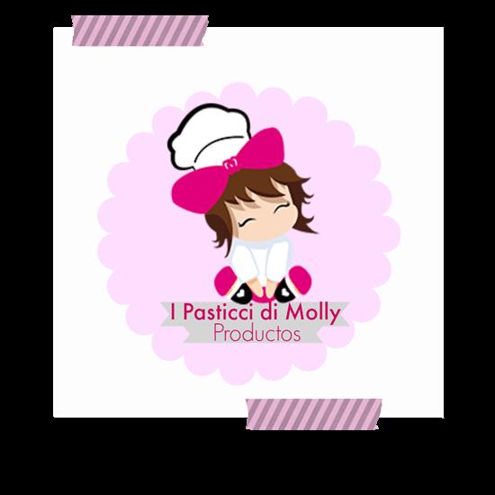 Productos I Pasticci Di Molly : Novedad En La Tienda!