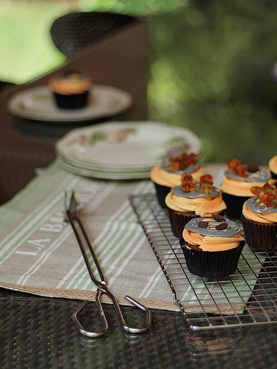 Cupcakes Barbacoa 3