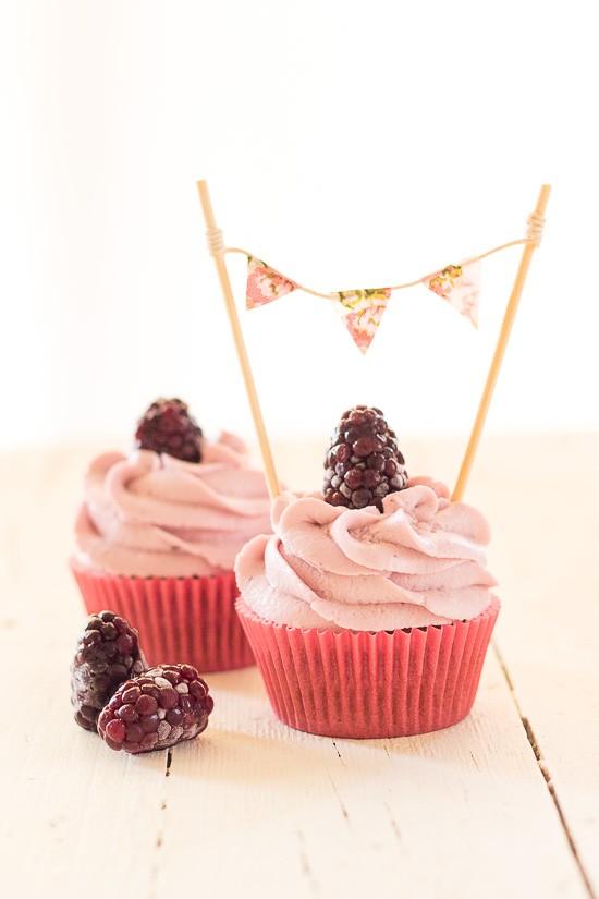 Cupcakes Bunting 9