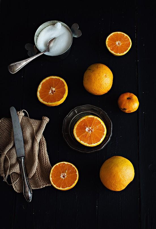 Fotógrafa culinaria y de productos