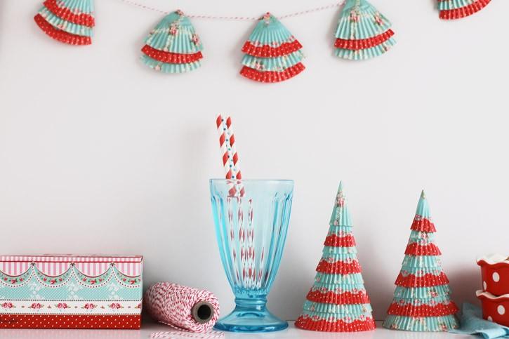 Navidad Cupcakes7