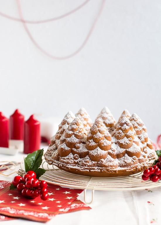 Bundt Cake Navidad1