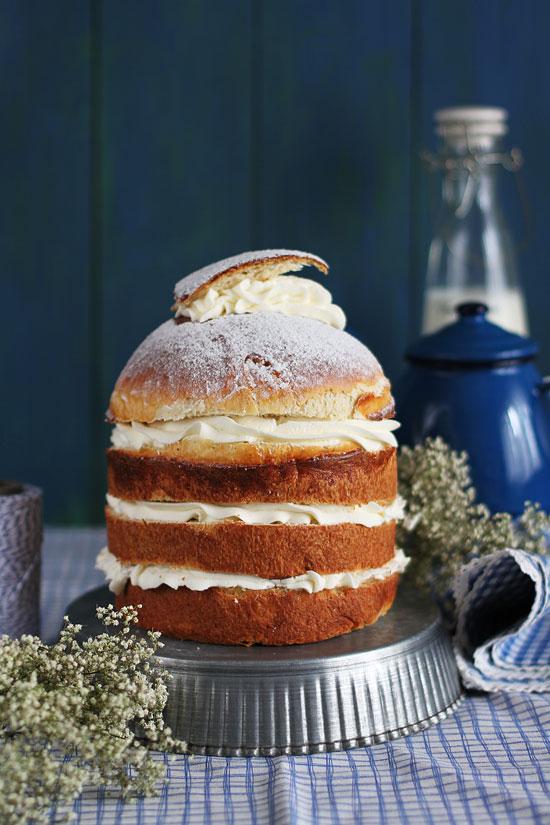 Semlor Layer Cake1