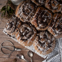 Oreo Cheesecake Rolls