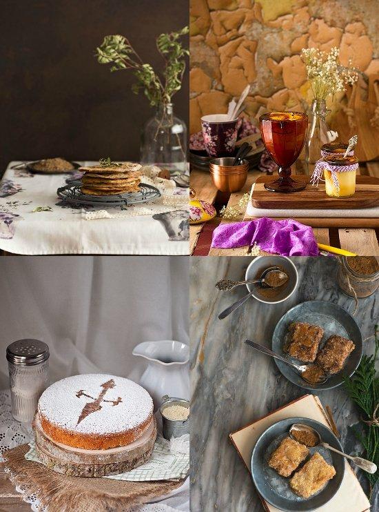10 recetas de postres tradicionales