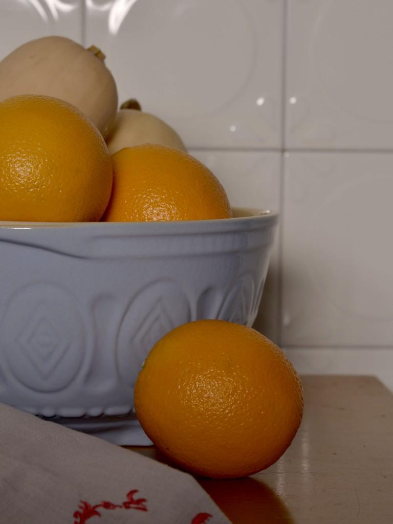 bizcocho de lacabaza y naranja 1