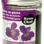 Pasta De Violetas Home Chef