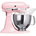 Kitchen Aid Rosa Pastel