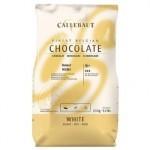 Chocolate Blanco Callebaut 1 Kg