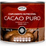 Cacao Puro En Polvo Dayelet