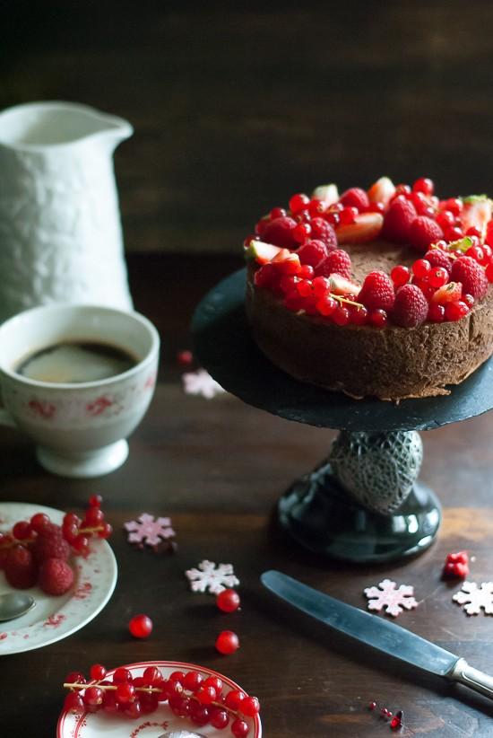 Cheesecake Japones Ed. 2