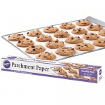 Papel De Horno Doble Rollo Wilton