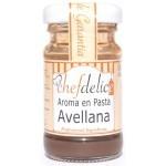 Pasta De Avellana Chefdelice
