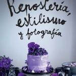Libro Reposteria, Estilismo Y Fotografía Linda Lomelino