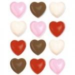 Molde Corazón San Valentin Wilton