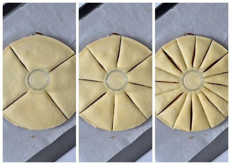 pan de nutella paso a paso 3
