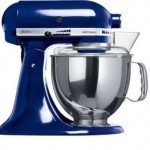 Kitchen Aid Azul Cobalto