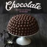 Libro Chocolate Sandra Mangas