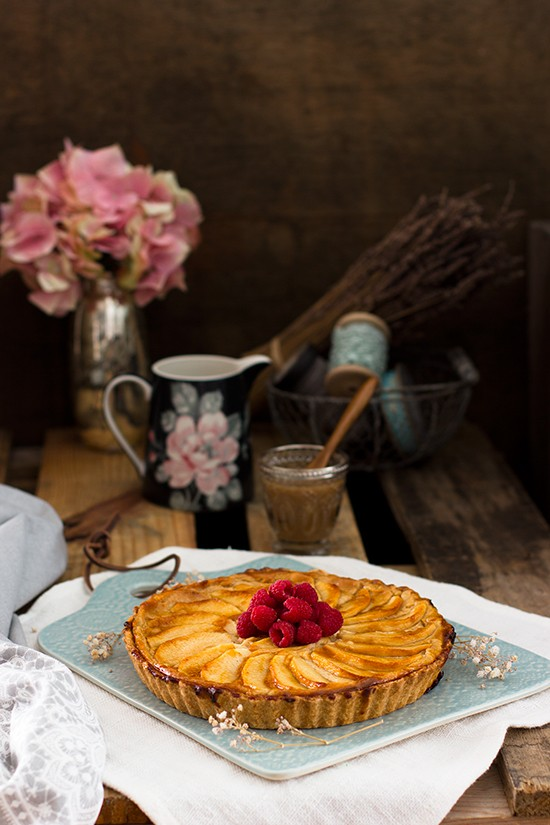 tarta-de-manzana-y-crema-pastelera-1