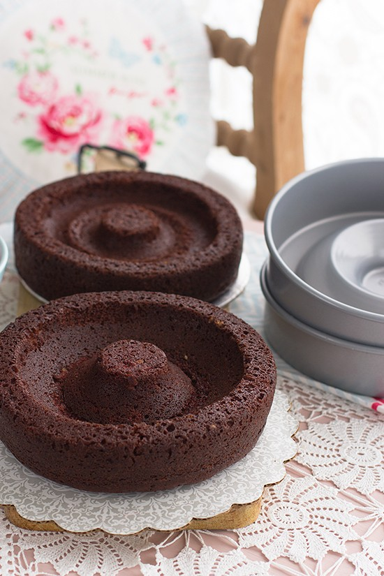 tarta de cumpleaños perfecta
