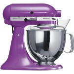 Kitchen Aid Artisan Violeta