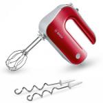 Batidor Eléctrico Rojo Bosch