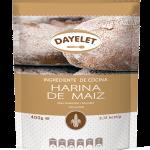Harina De Maíz Dayelet