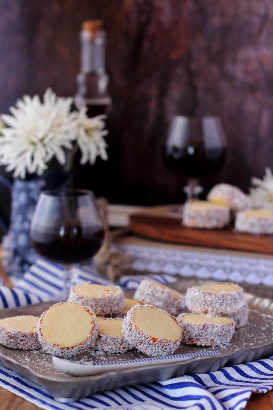 Alfajores Argentinos 1 Cookcakesdeainhoa