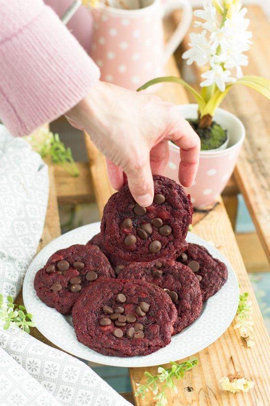 Como hacer unas cookies perfectas