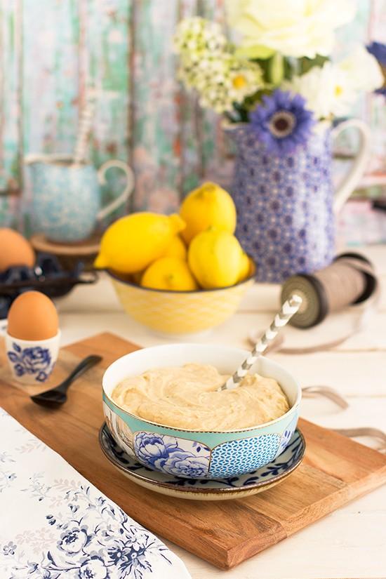Crema Pastelera Con Leche Condensada 2