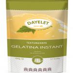 Gelatina Neutra En Polvo Dayelet