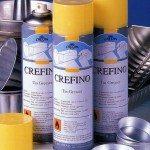 Spray Desmoldante Crefino