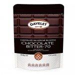 Cobertura De Chocolate Con 70 De Cacao Dayelet