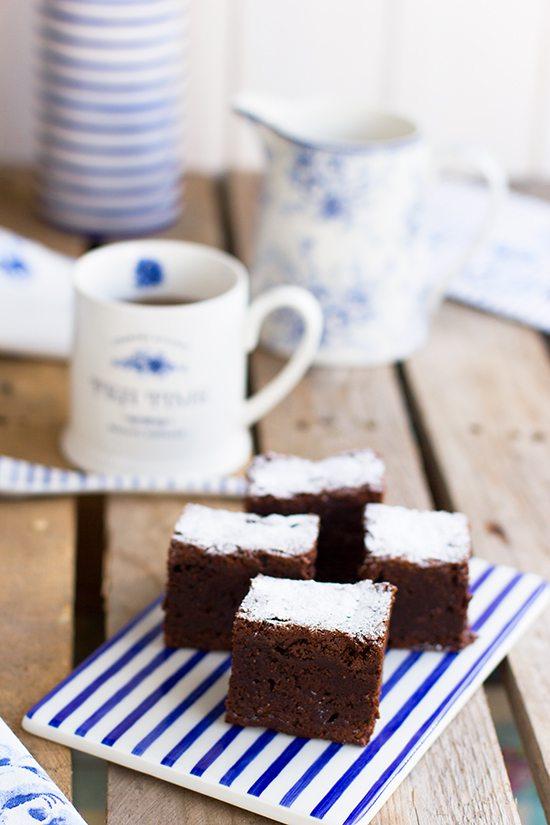 Como Hacer El Brownie Perfecto 2