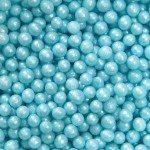 Sprinkles Perlas Azules Wilton