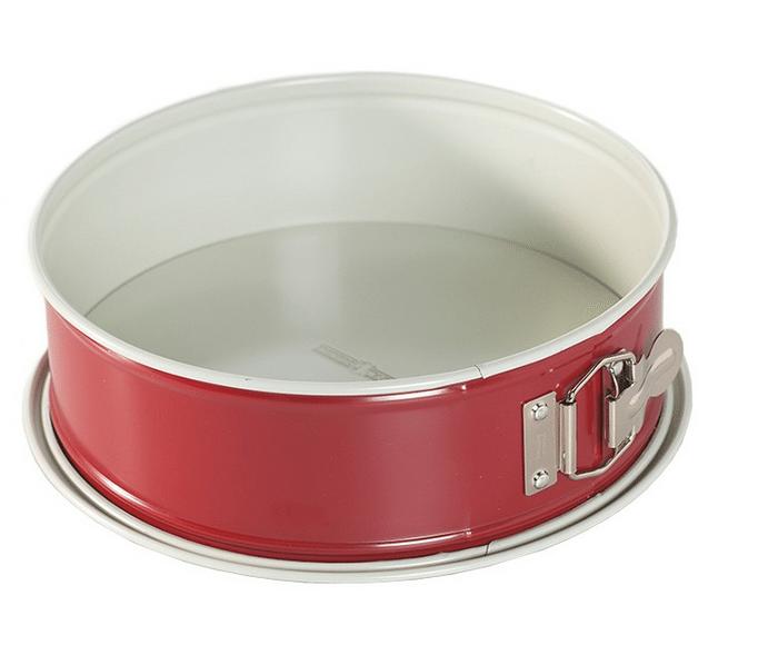 Molde redondo desmoldable de 22 cm Nordic Ware