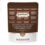 Chocolate Negro 50 Dayelet