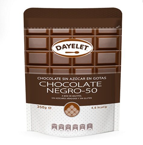 Chocolate Negro 50 Dayelet