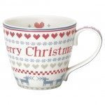 Taza Con Asa December Green Gate
