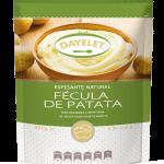 Fécula De Patata Dayelet