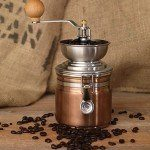 Molinillo De Café Cobre Creative Tops