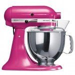Kitchen Aid Artisan Fucsia
