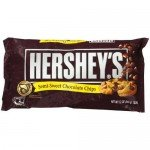 Chips De Chocolate Hershey´s Semi Sweet Choc Chips
