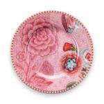 Plato De Ceramica 12 Cm Spring To Life Pip Studio