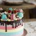 Tarta De Chocolate Con Crema De Mascarpone Cumpleaños De Eva