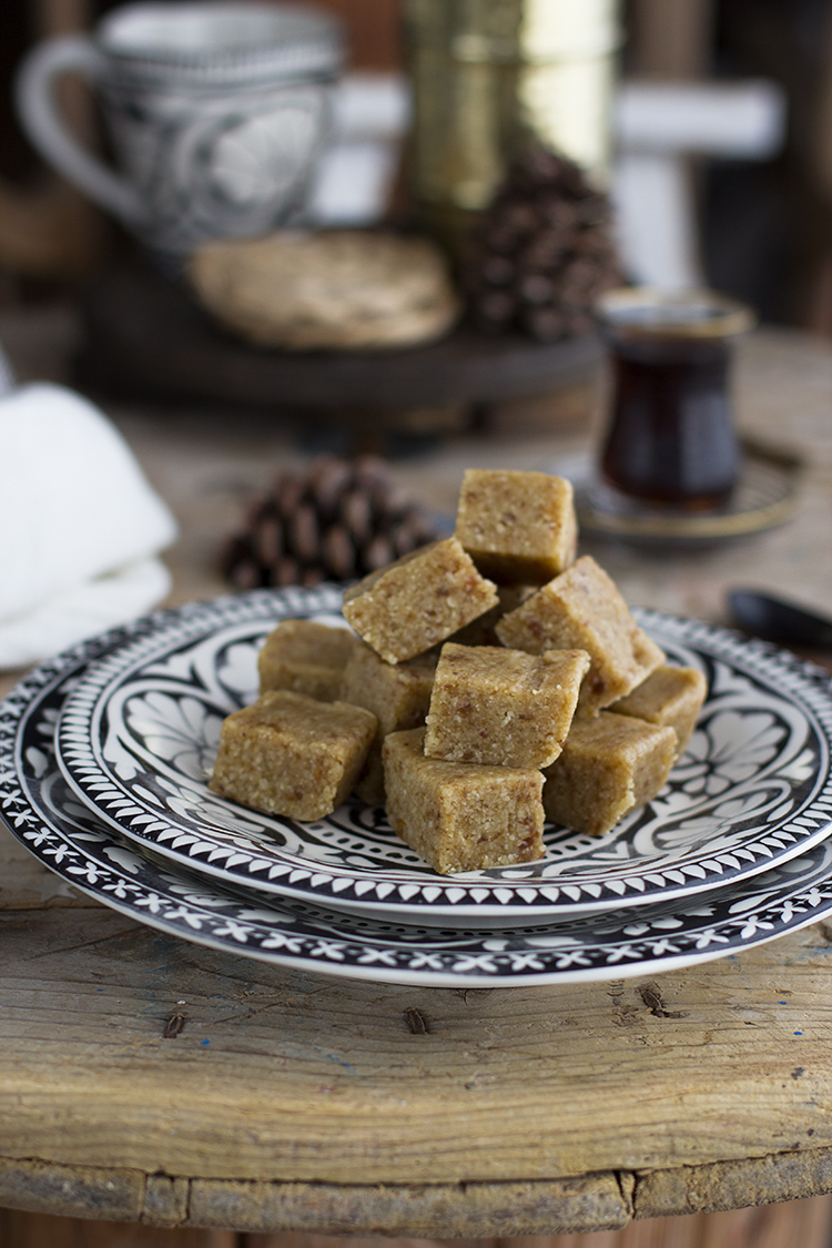 Snack Saludable con dos ingredientes fácil de preparar