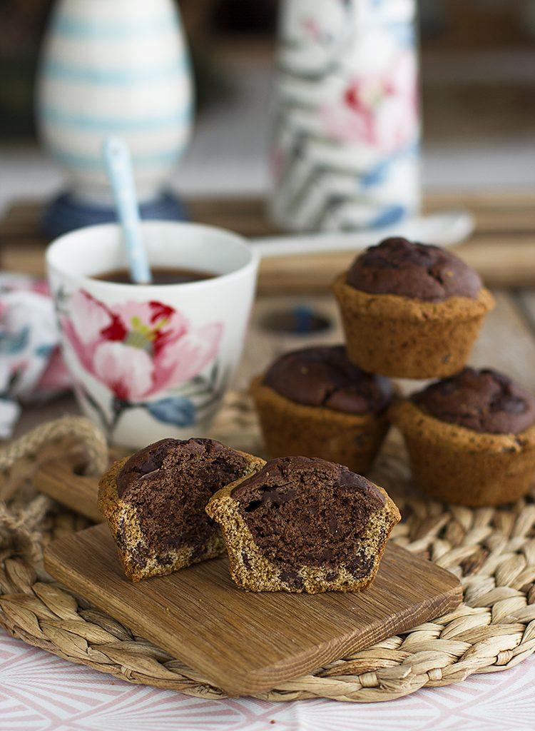 Brookies Cookies + Brownies Healthy